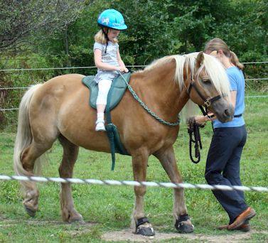 Mallory Riding